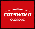Cotswold Outdoor, for all your outdoor and camping needs.