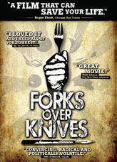 Forks Over Knives.