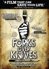 Forks Over Knives.