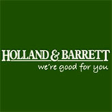 Holland & Barrett, the good life.